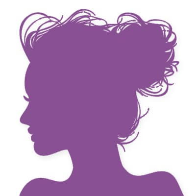 Рисунок профиля (Наталья Семенова)