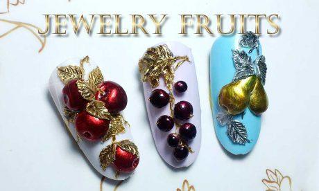 Ювелирные фрукты / Jewelry Fruits