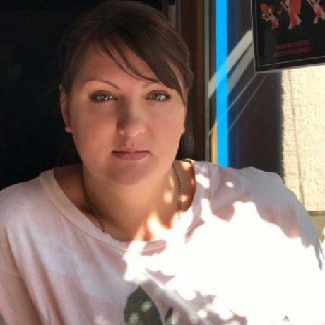 Марченкова Виктория