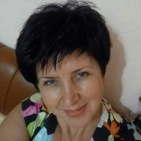 Татьяна Вродливец
