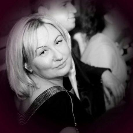 Рисунок профиля (Ирина Ханбикова)