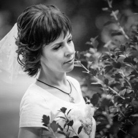 Рисунок профиля (Кивал Лариса Александровна)